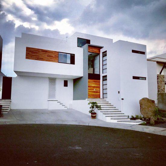Propiedad en Zibatá. JF Arquitectos.