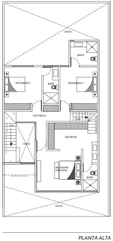 Propiedad en Cardon, Zibatá. JF Arquitectos.