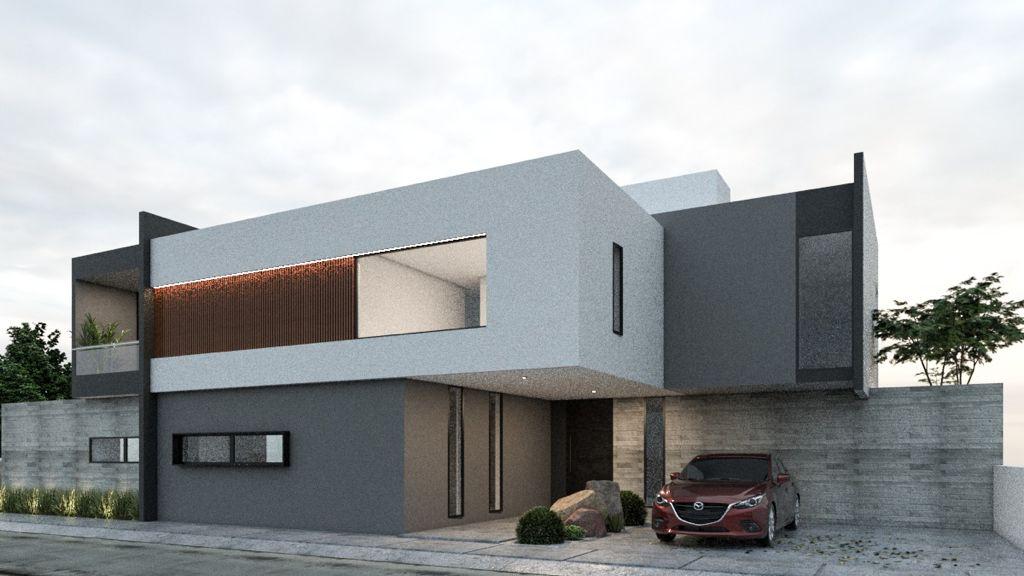 Propiedad en Turquesa, Zibatá. JF Arquitectos.